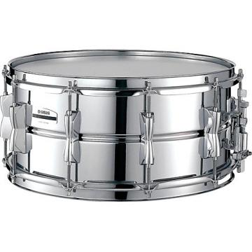Yamaha Stage Custom Steel Snare 14 x 6.5 in.