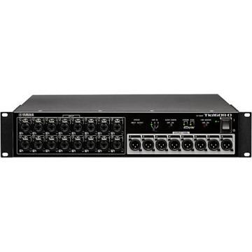 Yamaha Tio1608-D 16-Input, 8-Output Dante Stage Box for TF Series