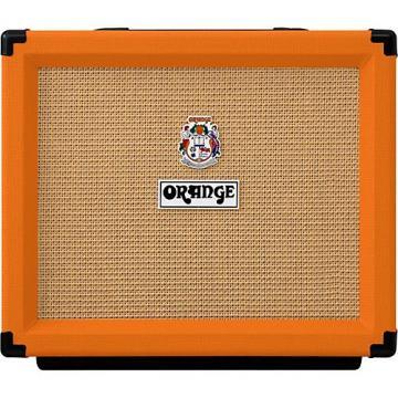 Orange Amplifiers Rocker 15 15W 1x10 Tube Guitar Combo Amplifier Orange