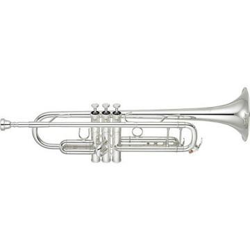 Yamaha YTR-8335 Xeno Series Bb Trumpet Silver