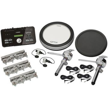 Yamaha Electronic Drum Hybrid Add on Package DTXHP587