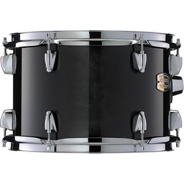 Yamaha Stage Custom Birch Tom 12 x 8 in. Raven Black