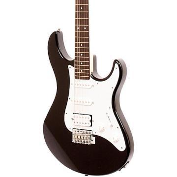 Yamaha PAC112J Electric Guitar Black