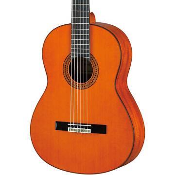 Yamaha GC12 Handcrafted Classical Guitar Cedar