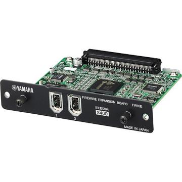Yamaha Firewire Expansion Board for Motif XF or XS
