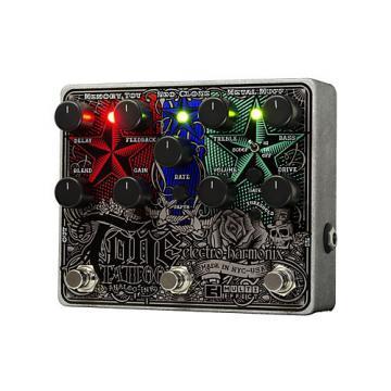 Electro-Harmonix Tone Tattoo Multi-Effects Guitar Pedal