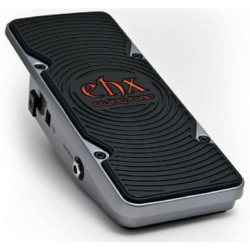 Electro-Harmonix Crying Tone Wah Wah Guitar Effects Pedal