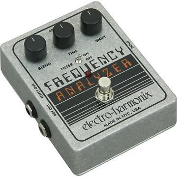 Electro-Harmonix Frequency Analyzer XO Guitar Effects Pedal