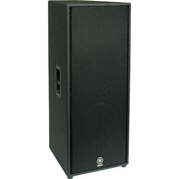 "Yamaha C215V Dual 15"" Club Concert Speaker Cab"