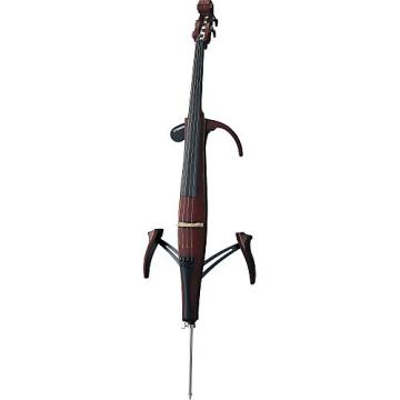 Yamaha SVC-210SK Silent Cello Brown