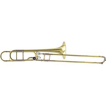 Yamaha YSL-882OR Xeno Series F Attachment Trombone Lacquer