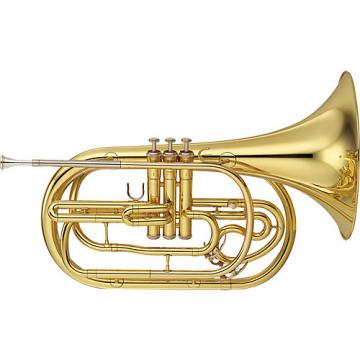 Yamaha YHR-302M Series Marching Bb French Horn Lacquer