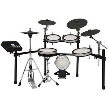 Yamaha DTX 760K Electronic Drum Set with Rack