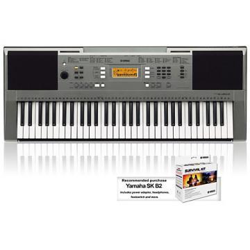 Yamaha PSR-E353 61-Key Portable Keyboard