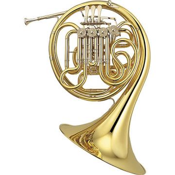 Yamaha YHR-667VL Symphony Geyer Series Double Horn