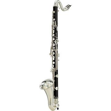 Yamaha YCL-621 Low Eb Professional Bass Clarinet