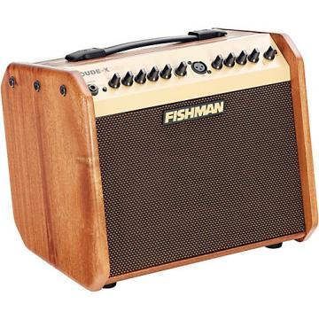 Fishman Limited Edition Mahogany Loudbox Mini PRO Wood
