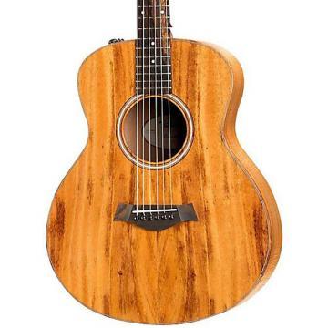Chaylor GS Mini Koa Acoustic-Electric Guitar Natural