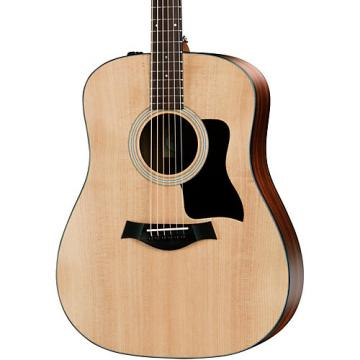 Chaylor 100 Series 2017 Rosewood 110e Dreadnought Acoustic-Electric Guitar Natural