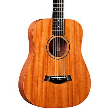 Chaylor Baby Chaylor Mahogany Left-Handed Acoustic Guitar Natural