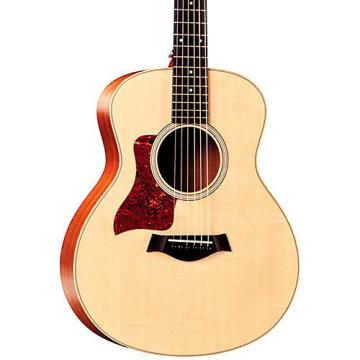 Chaylor GS Mini Spruce and Sapele Left-Handed Acoustic Guitar Natural