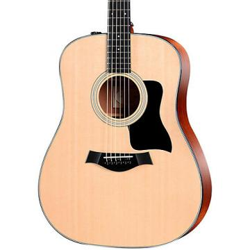 Chaylor 300 Series 310e Dreadnought Acoustic-Electric Guitar Natural