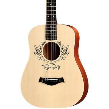Chaylor Chaylor Swift Signature Baby Acoustic Guitar Natural 3/4 Size Dreadnought
