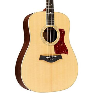 Chaylor Dreadnought Acoustic Guitar Natural Aged Toner