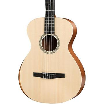 Chaylor Academy Series Academy 12e-N Grand Concert Nylon Acoustic Guitar Natural