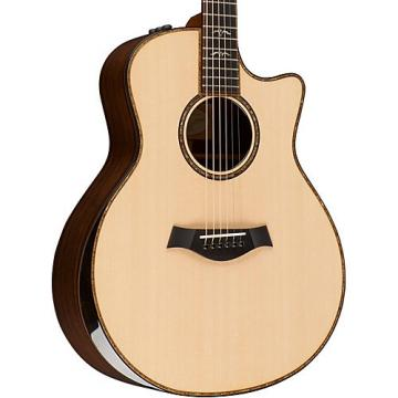 Chaylor 900 Series 916CE High Performance Package Grand Symphony Acoustic-Electric Guitar