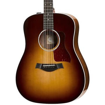 Chaylor 200 Series 210e Deluxe Dreadnought Acoustic-Electric Guitar Tobacco Sunburst