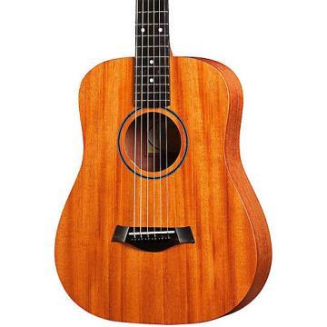 Chaylor Baby Chaylor Mahogany Acoustic-Electric Guitar Natural