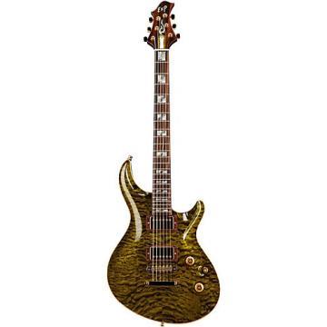 ESP Exhibition Custom Mystique Electric Guitar Ivy Green