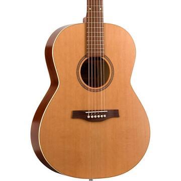 Seagull Coastline S6 Folk Acoustic Guitar Cedar