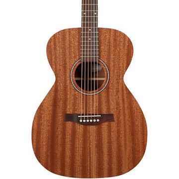Seagull Concert Hall Mahogany SG Acoustic-Electric Guitar Natural