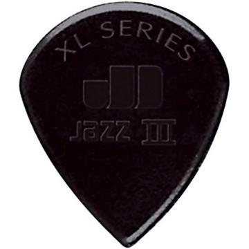 Dunlop Jazz III XL Stiffo Guitar Picks 6-Pack