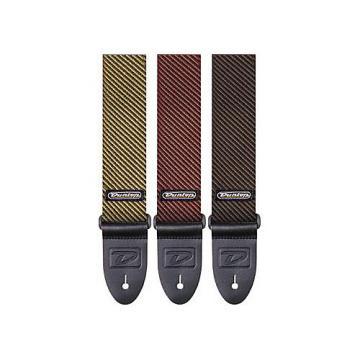 Dunlop D-38 Tweed Strap Classic