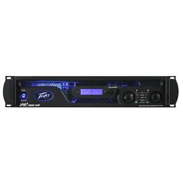 Peavey IPR2 3000 DSP Power Amp