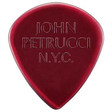 Dunlop John Petrucci Primetone Jazz III Pick Red 1.38 mm Dozen