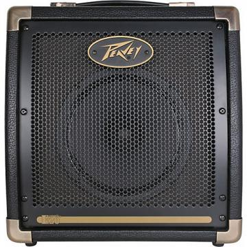 Peavey Ecoustic E20 20W 1x8 Acoustic Combo Amp Brown