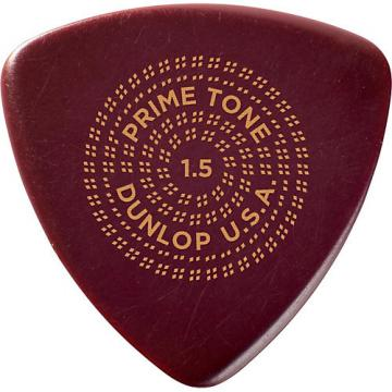 Dunlop Primetone Triangle Shape 12-Pack 1.5 mm