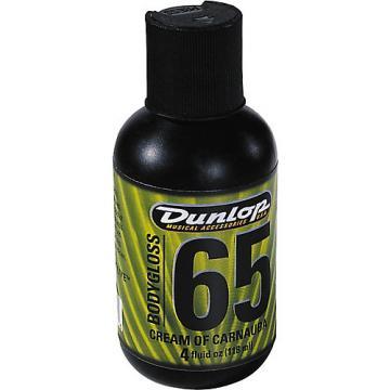 Dunlop Bodygloss 65 Cream of Carnauba Wax