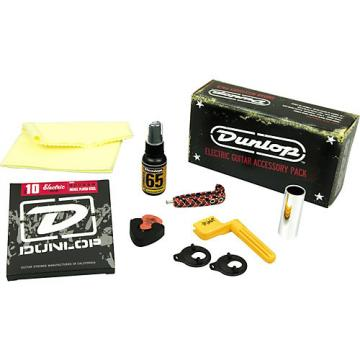 Dunlop Electric Guitar Accessory Pack