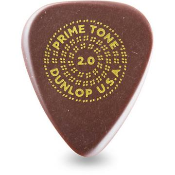 Dunlop Primetone Standard Guitar Picks 2.0 mm 12 Pack
