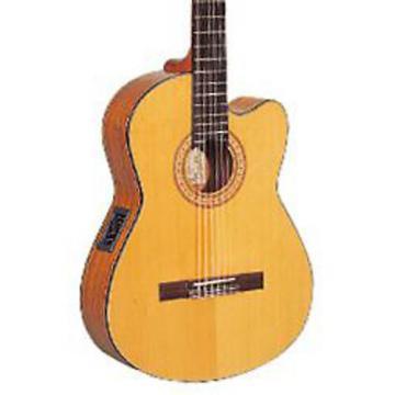 Washburn C64SCE Classical Guitar