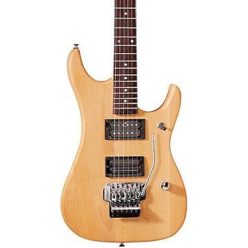 Washburn N Series N2 Electric Guitar Matte Natural
