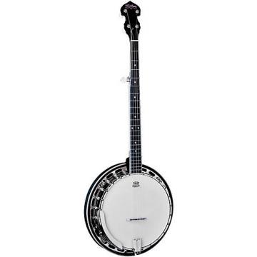 Washburn B14 5-String Banjo w/case Natural