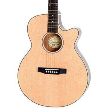 Epiphone PR-4E Acoustic/Electric Guitar Player Package