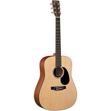 Martin DRS2 Dreadnought Acoustic-Electric Guitar