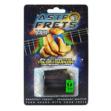 Astro Frets Fender Style 24 Electric Guitar Neck